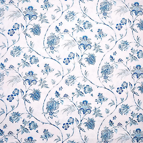 S/10 Mark D Sikes, Chinoiserie Gift Wrap Sheets