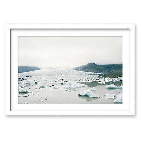 Icefield, Christine Flynn