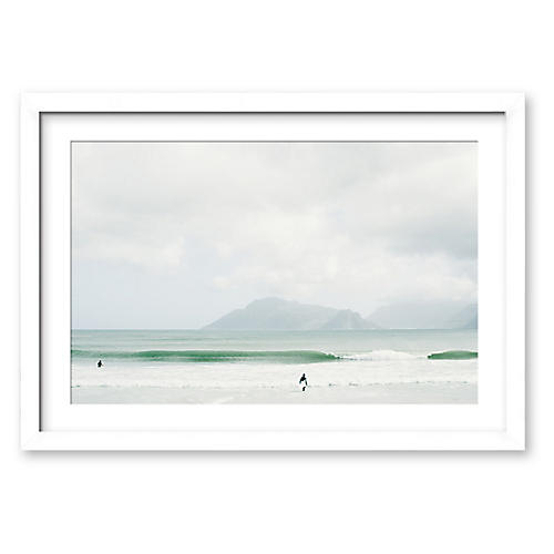 Capetown Surfers I, Christine Flynn