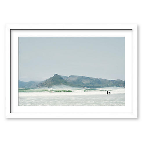 Christine Flynn, Capetown Surfers II