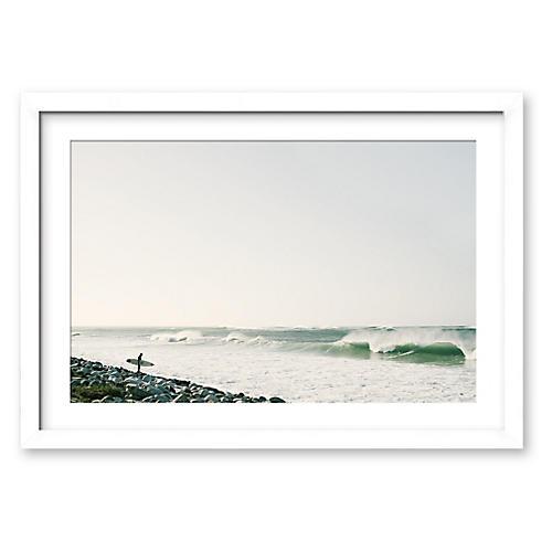 Kommetjie Surfer, Christine Flynn