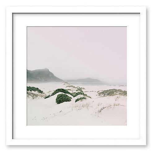 Pink Dunes, Christine Flynn