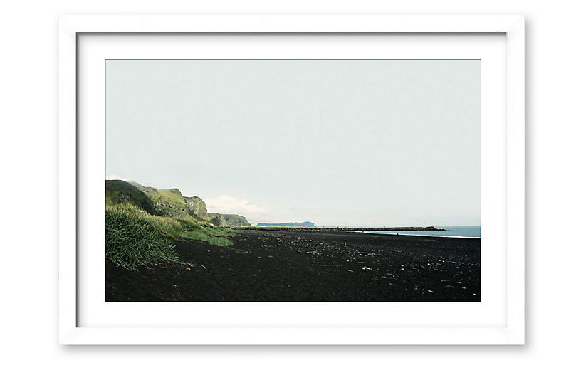 Christine Flynn, Blacksand Beach