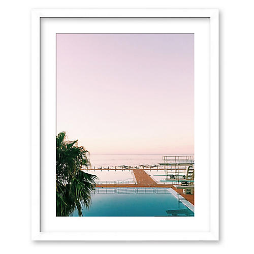 Christine Flynn, Seaside Pool