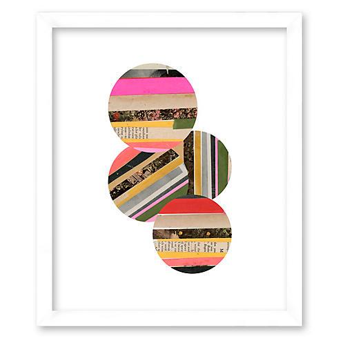 Andrea D'Aquino, Cosmic Circles