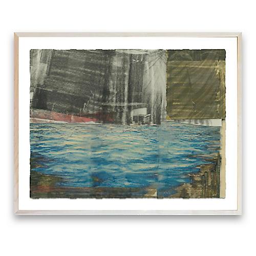Cassandra Baker, Water's Edge