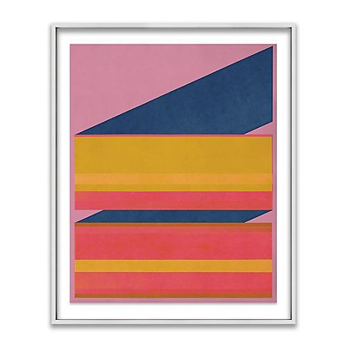 Unfolding Rhythm, David Grey