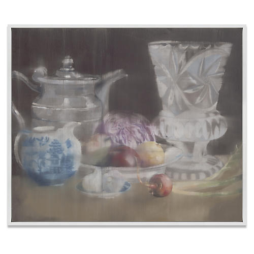 Still Life, Mary H. Case