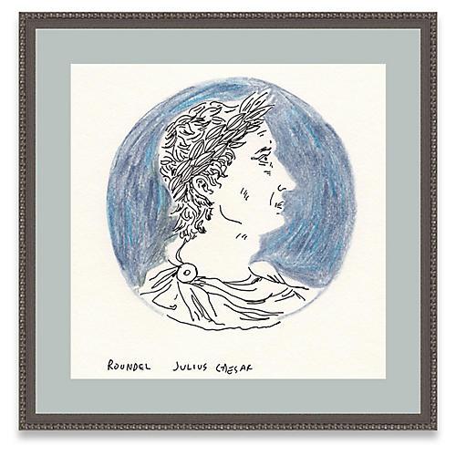 Vikki Chu, Julius Caesar