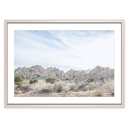 Amy Neunsinger, Joshua Tree 10