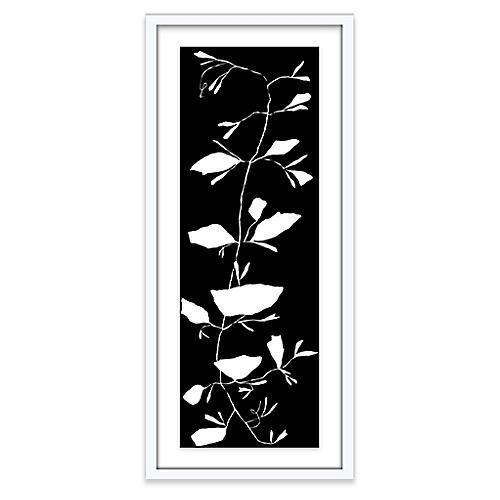 Kate Roebuck, Botanical II