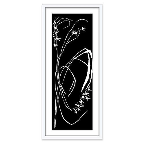Botanical III, Kate Roebuck