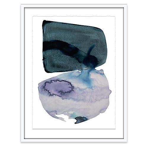 Watercolor II, Kate Roebuck