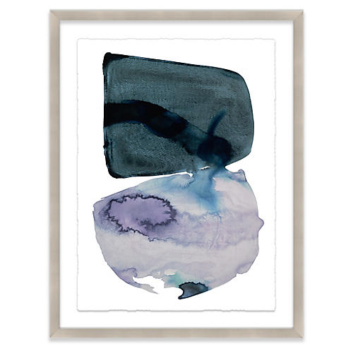 Kate Roebuck, Watercolor II