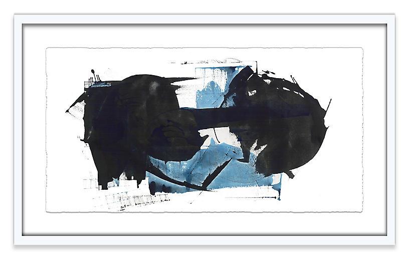 Kate Roebuck, Abstract