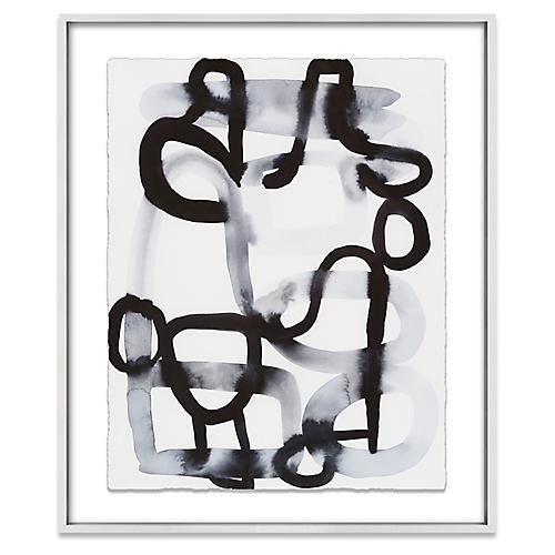 Gray Weave, Jen Garrido