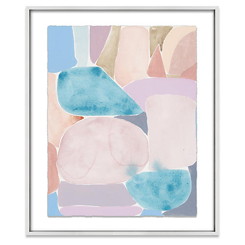 Moving Pieces V, Jen Garrido