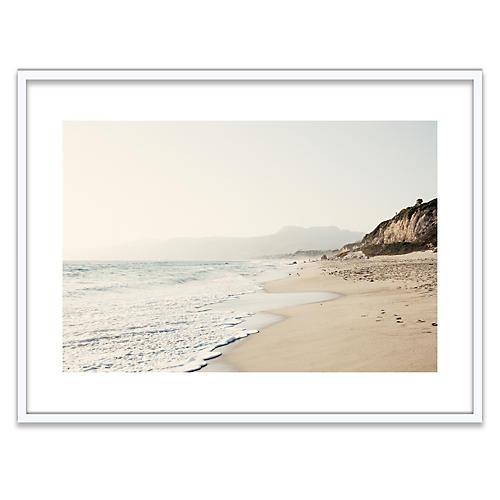 Christine Flynn, Malibu Beach