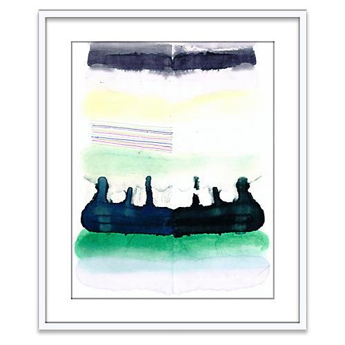 Emerald Stripe, Kristi Kohut