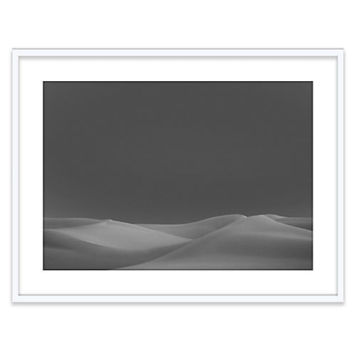 Imperial Dunes II Photograph