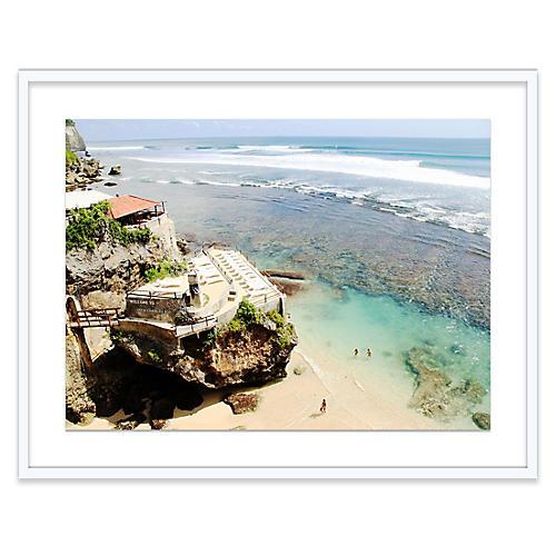 Blue Point Beach, Natalie Obradovich