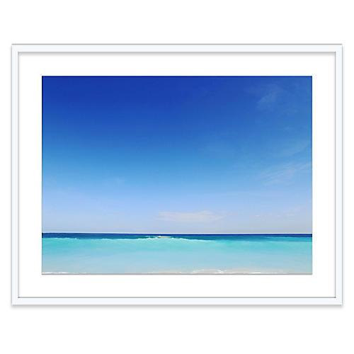 Dreamland Beach, Natalie Obradovich