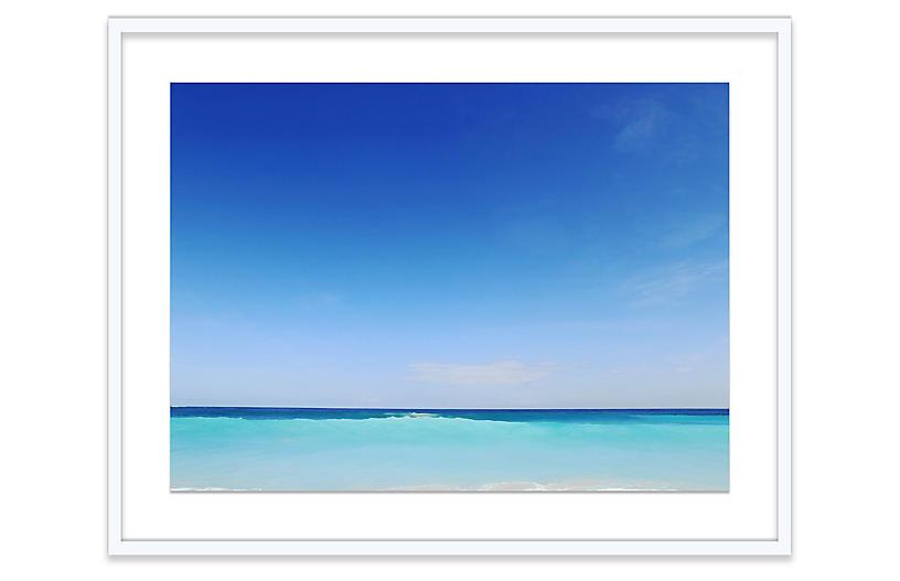 Dreamland Beach - Natalie Obradovich Art