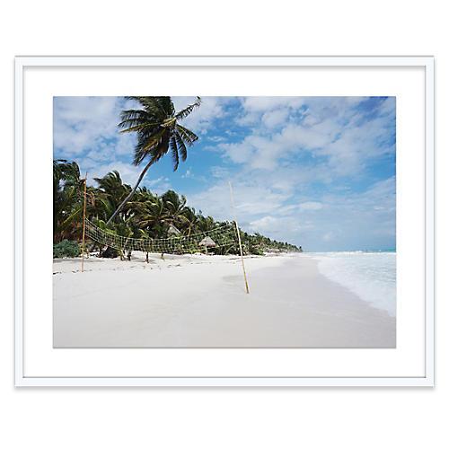 Tulum Coastline, Natalie Obradovich