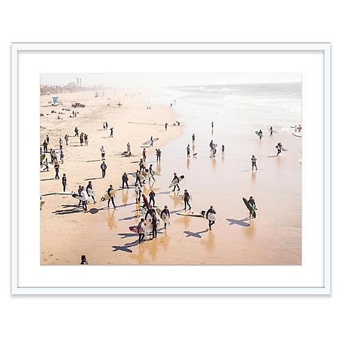 Huntington Surfers, Bryce Duffy