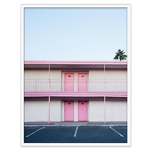 Claudia Lucia, Vegas Motel