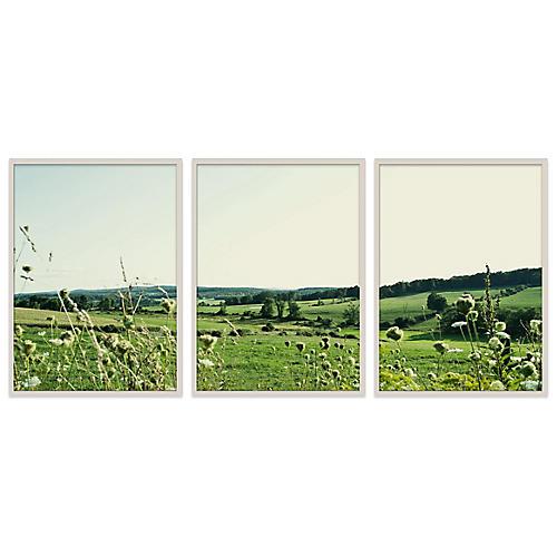 Hudson Valley, Christine Flynn