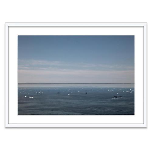North Atantic Seascape IV, Jesse Chehak