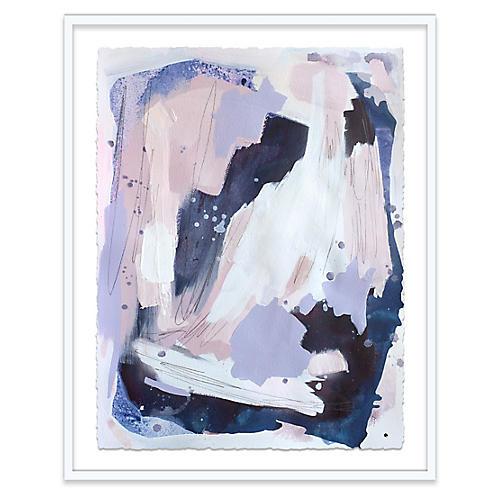 Linda Colletta, Blush & Blue