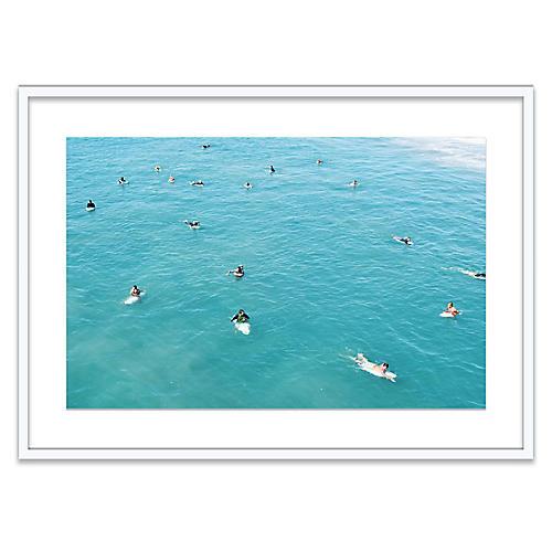 Surf Crew, Natalie Obradovich