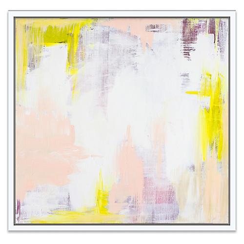 Spring Blush, Linda Colletta