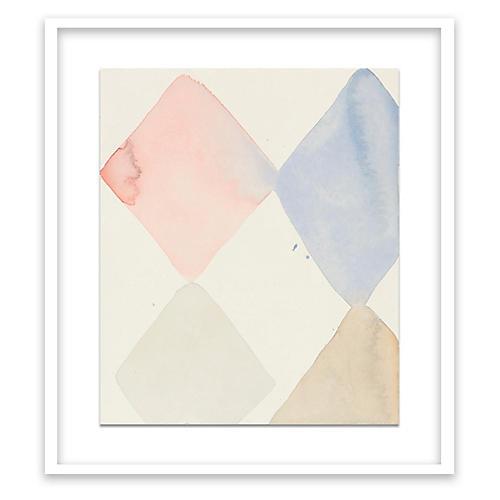 Jen Garrido, Color Stacks-Diamond