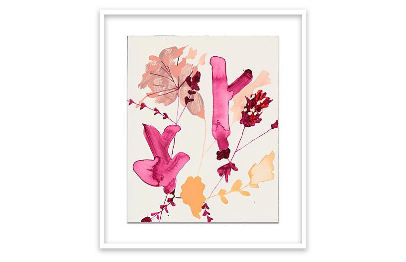 Jen Garrido, Pinks I