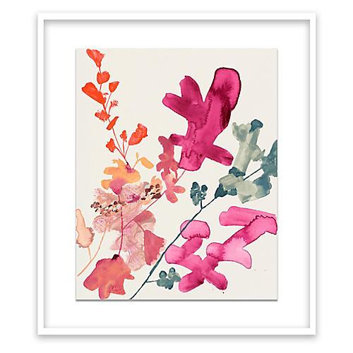 Pinks II, Jen Garrido