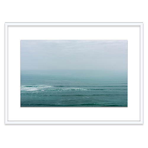 Richard Silver, White Water, Lima
