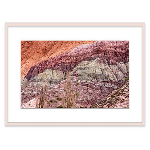Calafate Mountains, Richard Silver