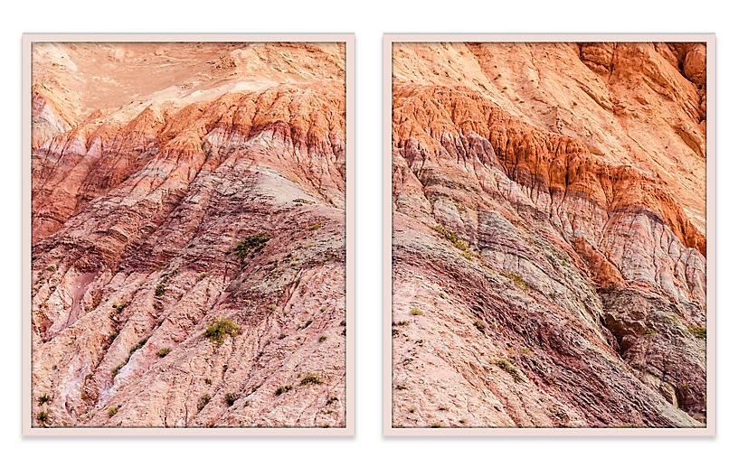Richard Silver, Salta Mountains I