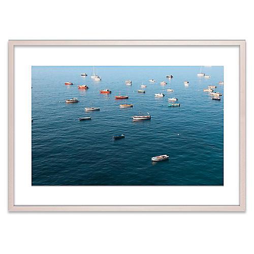 Natalie Obradovich, Amalfi Boats
