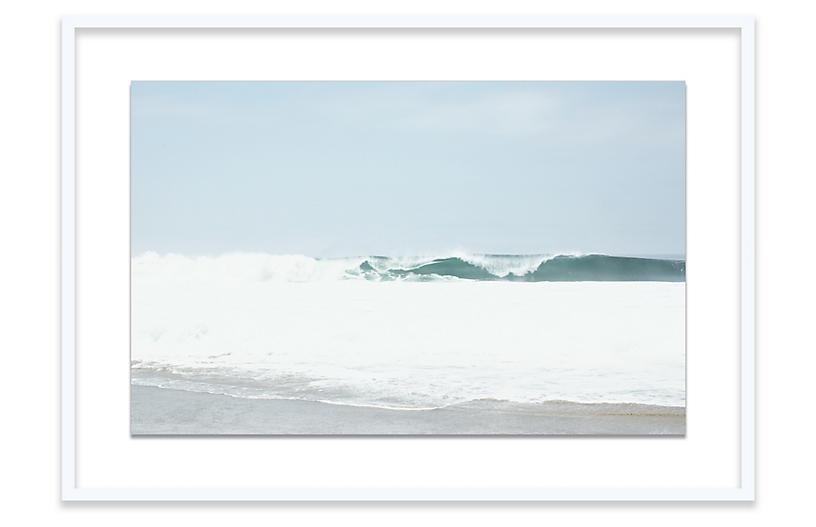 Christine Flynn, Wave