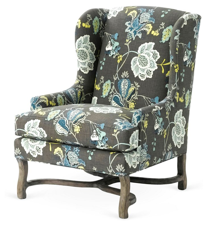 Kelby Chair