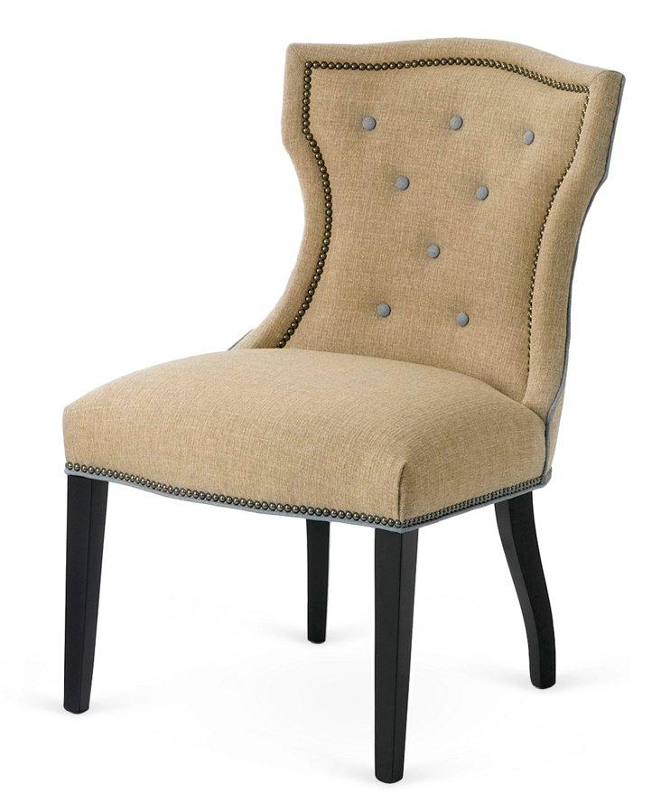 Peony Chair