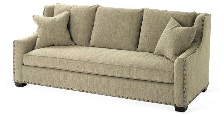 "Mae 89"" Sofa"