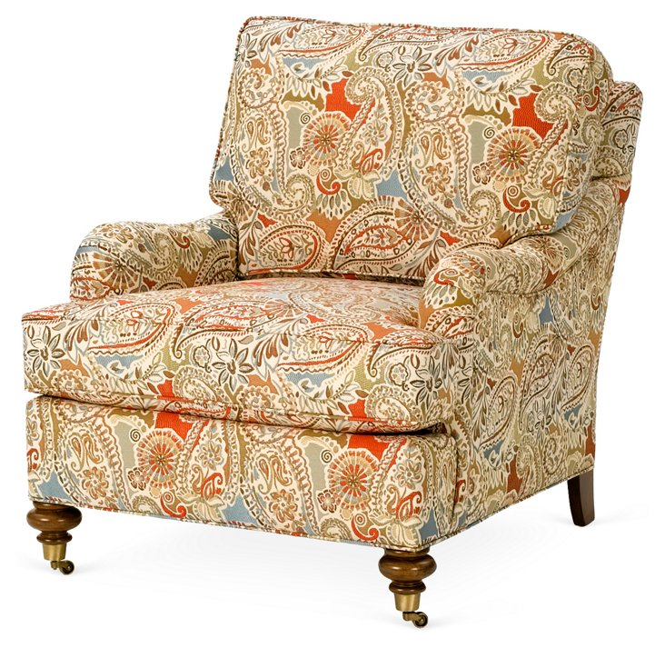 Adette Chair