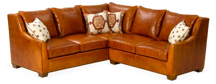Jamille 2-Piece Sectional