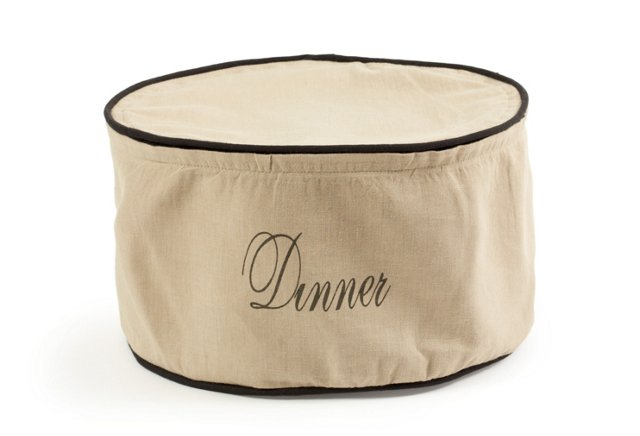 Dinner Plate Storage Box