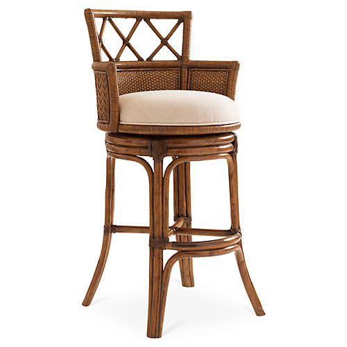 Kamala Bay Counter Stool